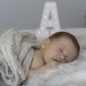 Maternidad y Bebés - Leonor García Fotógrafa
